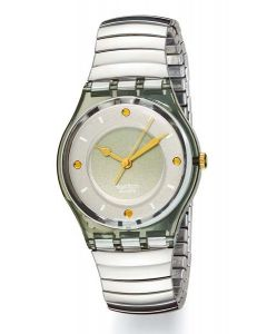 Swatch Gent Flex Lady of the Castle GG177