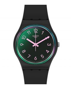 Swatch Gent La Night GB330