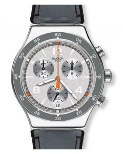Swatch New Irony Chrono Last Round YVS446