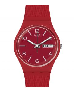 Swatch Originals Gent Lazered GR710