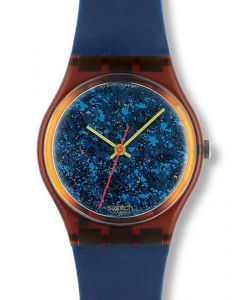 Swatch Gent Lazuli GF101