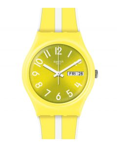 Swatch Gent Lemoncello GJ702