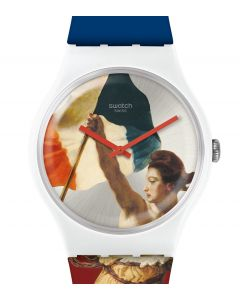 Swatch New Gent Special L.E.P. SUOZ316