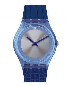 Swatch Gent Licence To Kill 1989 GZ328