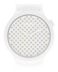 Swatch Big Bold Light Boreal SO27Z106