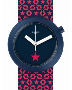 New Pop Swatch Lillapop PNN100