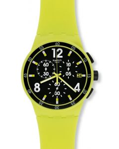 Swatch Chrono Plastic LIMONATA SUSG400
