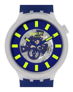 Swatch Big Bold Ceramic Limy SB03M103