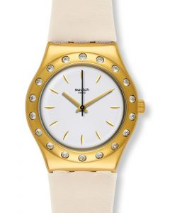Swatch Irony Medium Linusa YLG137