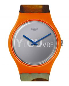 Swatch New Gent Special Lisa Masquee SUOZ318