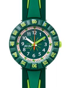 Swatch Flik Flak All Green FCSP074