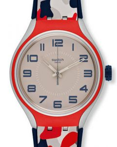 Swatch Irony XLite LOOK FOR ME YES1000