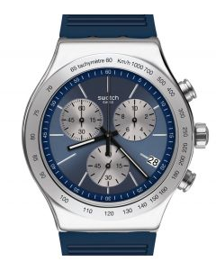 Swatch Irony New Chrono Lost in the Sea YVS475