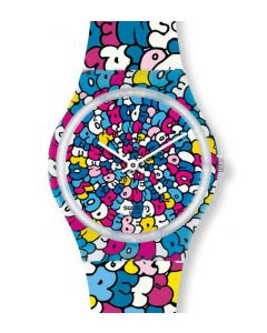 Swatch Gent Special SWATCH - LOVE SONG GE232STD
