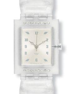 Swatch Square Special LUEUR D'HIVER SUBW101