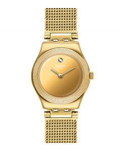 Swatch Irony Lady Lady Luminescent Sand YSG167M