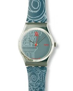 Swatch Lady Lutece LX106