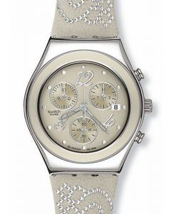Swatch Irony Midi Chrono Magic Affection YMS412