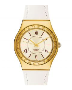 Swatch Irony Medium MALAKO YLG109