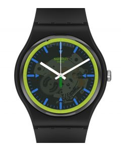 Swatch New Gent Manawa Pay SO29B101