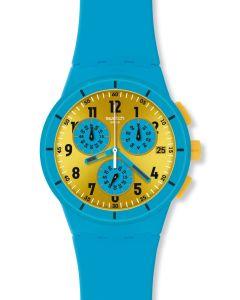 Swatch Chrono Plastic MARESOLI SUSS400