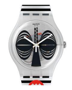 Swatch New Gent Maskara SUOW122