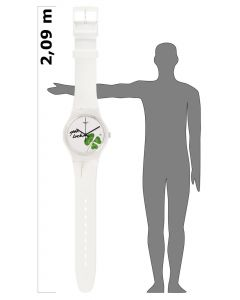 Swatch Maxi Exceptionnel MSUOW119