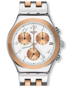 Swatch Irony Chrono Maximix YCS595G