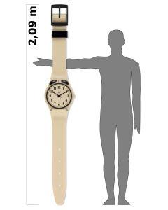 Swatch Wanduhr MAXI SVEGLIA MGT105