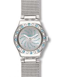 Swatch Irony Lady Meche Bleue YSS320M
