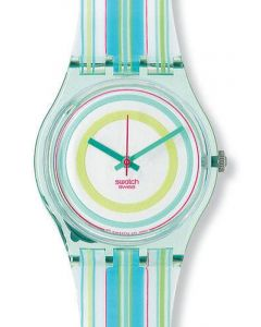 Swatch Gent MEETING THE PARALLELS GL112