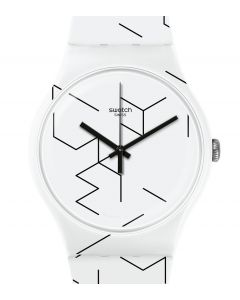 Swatch New Gent Meiro SUOW164