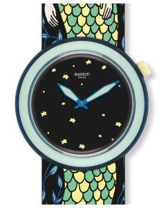 New Pop Swatch Melusinepop PNN102
