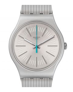 Swatch New Gent Metaline SUOM114
