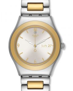 Swatch Irony Big Me Your Time YGS770G