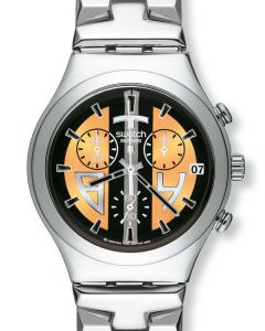 Swatch Irony Chrono Mind Evasion YCS472G