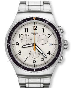 Swatch Irony The Chrono MINIMALIS-TIC YOS453G