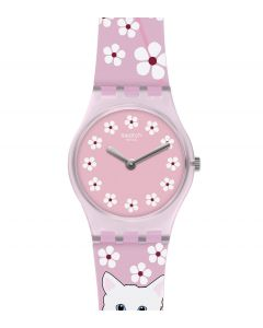 Swatch Originals Lady Minou Minou LP156