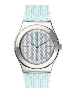 Swatch Irony Medium Mint Halo YLS193