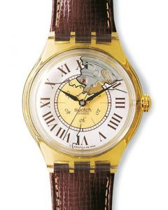 Swatch Automatic Missing SAJ100