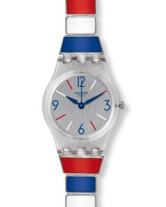 Swatch Lady Miss Mariniere LK364G
