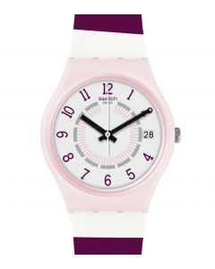 Swatch Gent Miss Yacht GP402