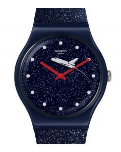 Swatch New Gent Special Moonraker 1979 SUOZ305
