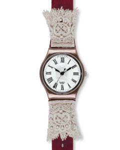Swatch X-Mas Special Mozart GZ114