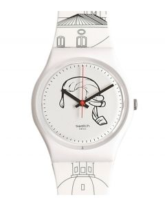 Swatch Gent Mozart Melodies - Destination Special Salzburg 2019 GZ332