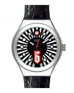 Swatch Irony Big Mr Punk YGS455