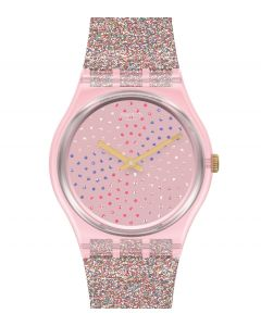 Swatch Gent Multilumino GP168