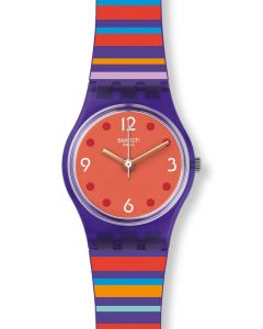 Swatch Lady MULTI CODES LV119