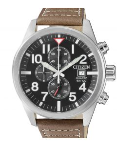 Citizen Sport - Chrono Herrenuhr AN3620-01H