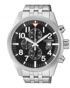 Citizen Sport - Chrono Herrenuhr AN3620-51E